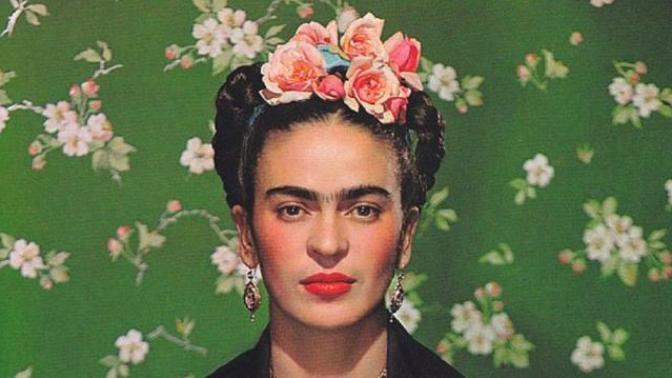 21. Yüzyıl'ın Popüler Kültür İkonuna Dönüşen Devrimci Bir Kadın: Frida Kahlo