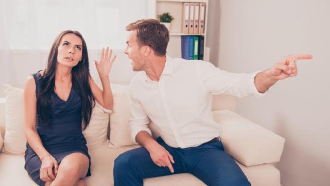 Evlilik Hayatında Eşinize Asla Söylememeniz Gereken 4 Söz