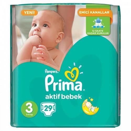 Prima Bebek Bezi