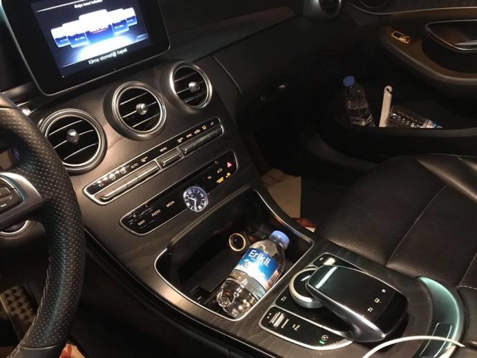 Performans, Konfor ve Sportifliği İle Kalbinizi Çalabilecek Araba: Mercedes C 200d AMG