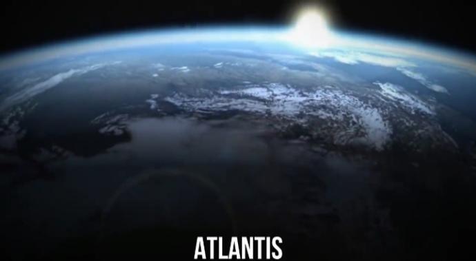 Sonunda Sırrı Çözüldü! Google Haritalara Yakalanan 10 Ürpertici Görüntü!