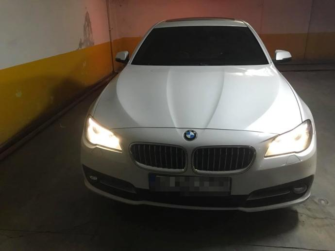 Performansı İle Fiyatını Sonuna Kadar Hak Eden Araba: BMW 525d xDrive