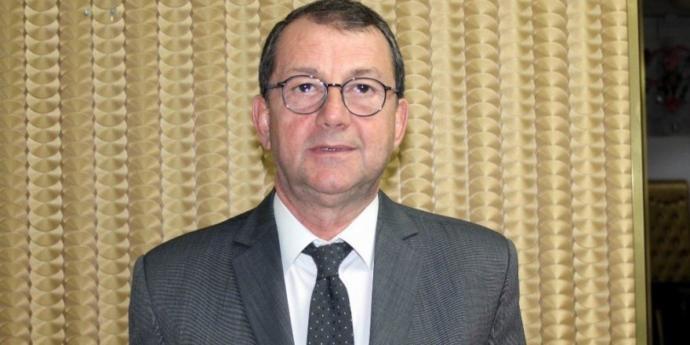 Türkiye Lokantacılar ve Pastacılar Federasyonu Başkanı Aykut Yenice