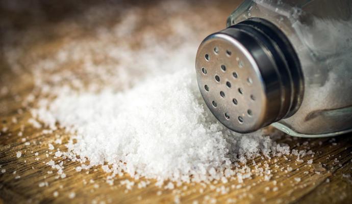 Lokantalarda Masalardan Tuzluklar ve Şekerlikler Kaldırılıyor