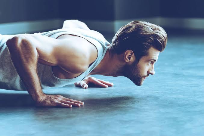 Spor Aleti Kullanmadan Hangi Vücut Egzersizleri Yapılır?