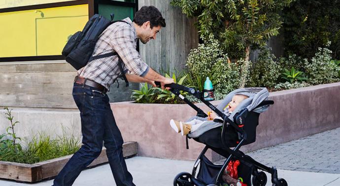 Her Ailenin 1 Numaralı İhtiyacı: 1000 TL ve Altı Travel Sistem Bebek Arabaları