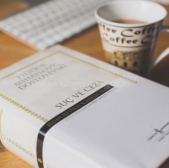 Okunması Gerektiğini Düşündüğüm, Dünya Edebiyatından 5 Başucu Kitabım