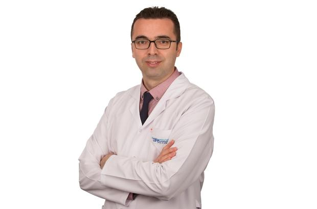 Üroloji Uzmanı Op. Dr. Tevfik Sarıkaya