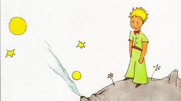 Yoksa Siz Hala 'Küçük Prens'i Okumadınız Mı?