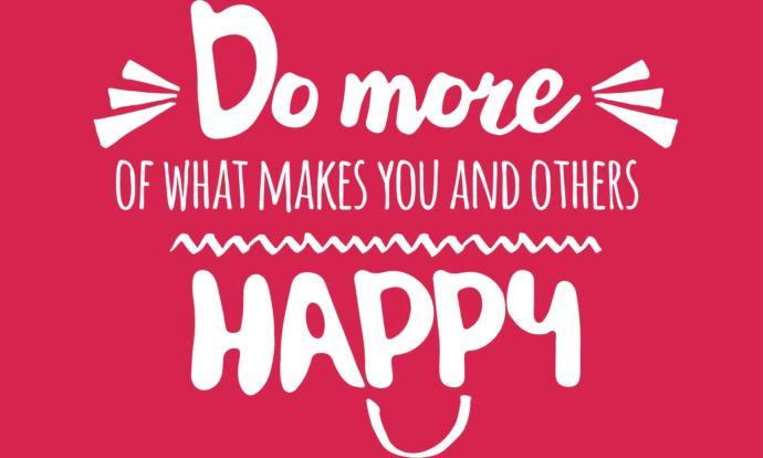 20  Mart  Dünya Mutluluk Günü: Nasıl Mutlu Olunur?