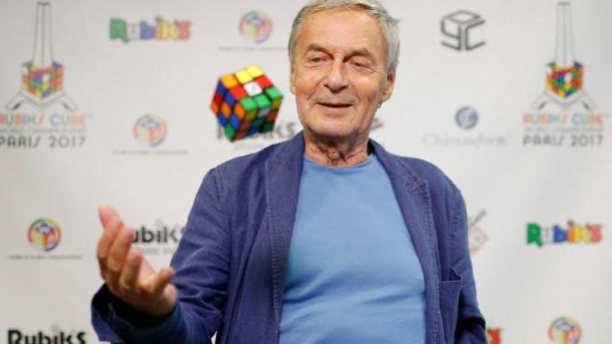 Dünyanın En Çok Satan Zeka Oyuncağı: Rubik Küp