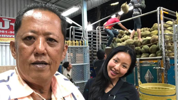 Dest-i İzdivacınıza Talip Var: Taylandlı Milyoner Baba, 240 Bin Sterline Kızıyla Evlenip Onu Çok Mutlu Edecek Damat Arıyor