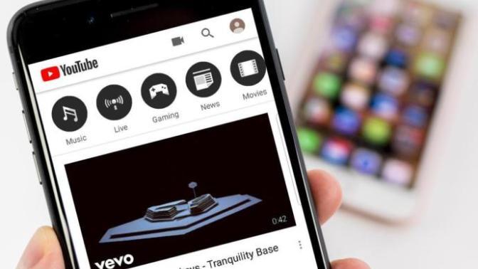 iPhone'da Youtube Arka Planda Nasıl Çalıştırılır?