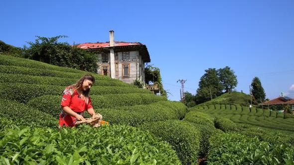 Şehr-i Çay Rize'de Gezilebilecek Güzel Yerler