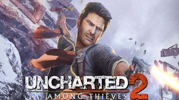 Oyun Dünyasın Ele Avuca Sığmaz Çocuğu Nathan Drake Ve Uncharted Serisi