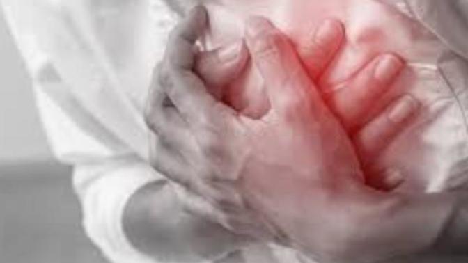 Kalp Krizi Sırasında Neler Yapılmalı?