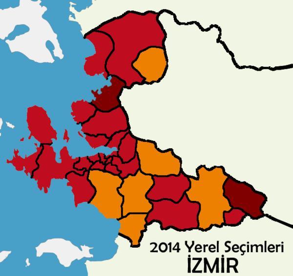 2019 Yerel Seçimleri Analizi ve Öngörüleri