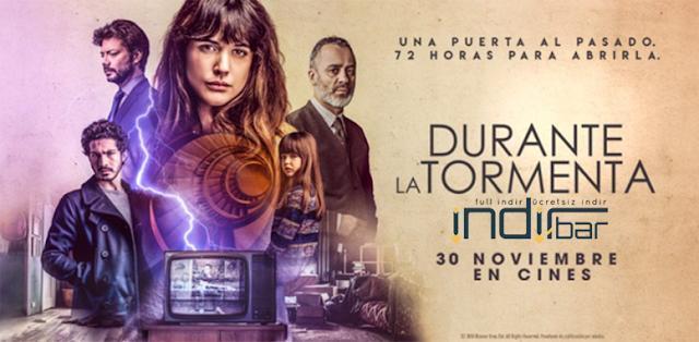 Durante la Tormenta (Fırtına Anı) Filminden Geçmiş ve Geleceğe Dair Konular