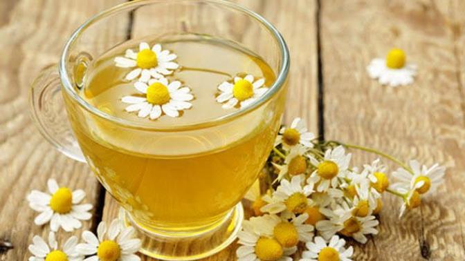 Hanımlar Sizi Güzellik Çayına Davet Ediyorum: Bitki Çaylarının Güzelliğe Faydaları!