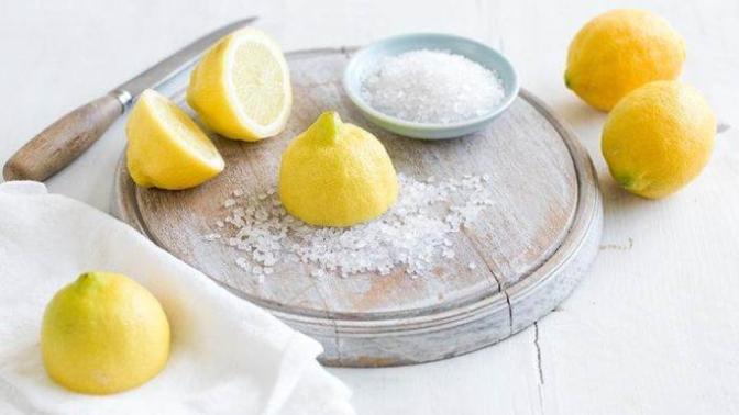 Salataların Baş Tacı Limonu Hijyen ve Temizlikte Nasıl Kullanabiliriz?