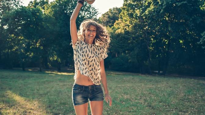 Dikkat: Yüksek Doz Motivasyon İçerir! Baharın Hakkını Vermek İçin İhtiyacın Olan 7 Gerçek