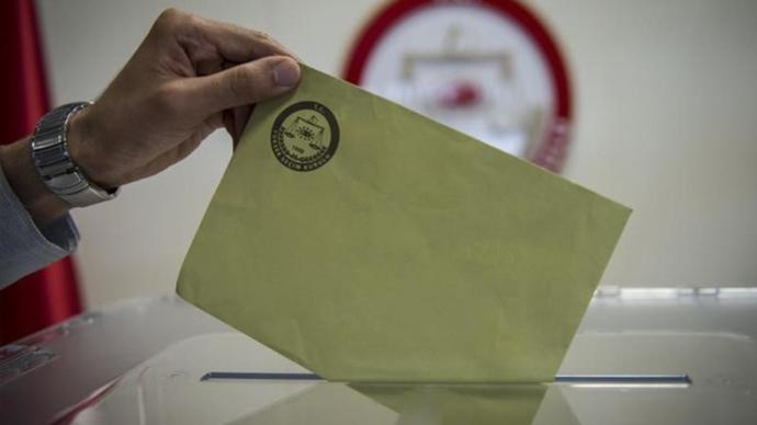 Seçim Gurularının 31  Mart  Seçim Ajandası!