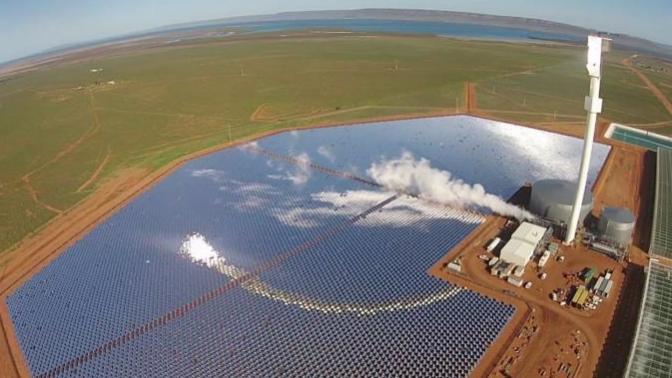 Çölde Bile Tarım Yapılabileceğinin Kanıtı: Sundrop Farm ile Çölde Endüstriyel Tarıma Bakış!