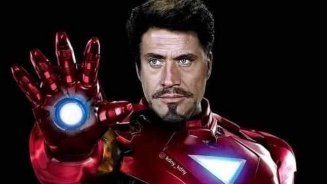 Dünyanın Koruyucuları Olan Süper Kahramanlar, Yeşilçam'ın Koruyucularına Dönüşürse Neler Olur?