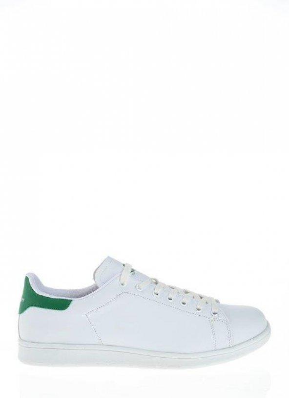 Slazenger Edi SA18LE042-008 Erkek Sneakers