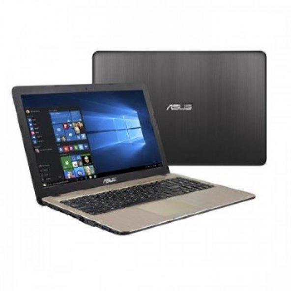 """ASUS X540NA-GO067 N3350 4GB 500GB 15.6"""" FD"""