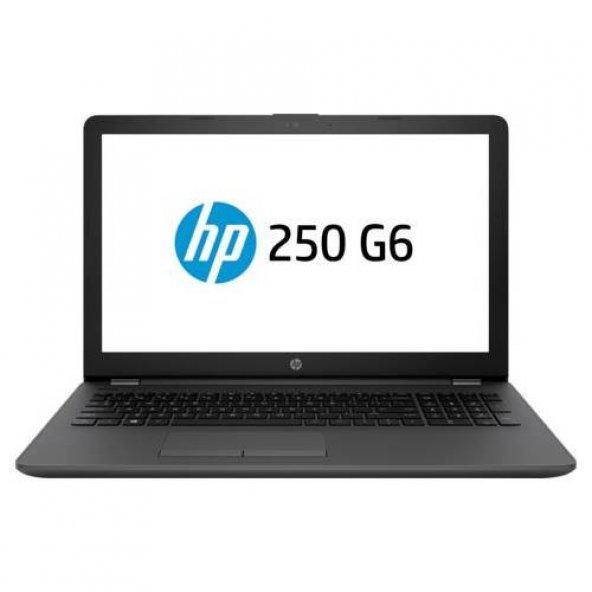 """HP 3QM27EA 15.6"""" İ3-7020U 4GB RAM 500GB HDD DOS 2GB RADEON 520"""