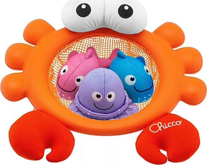 Chicco Bath Toys Banyo Oyuncağı 9 Ay +