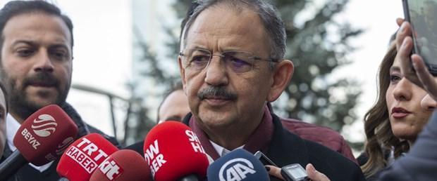 AKP Kanadından Art Arda Açıklamalar: Seçimde Usulsüzlükler Var