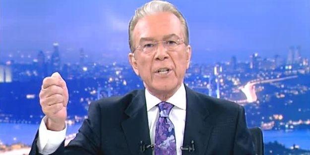 Uğur Dündar Halk TV ile Yollarının Ayrıldığını Açıkladı
