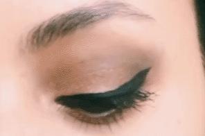 Siz Seçtiniz, Ben Aldım: Buğulu Göz Makyajının Olmazsa Olmazı Xp Smoky Far Paletini İnceliyorum!
