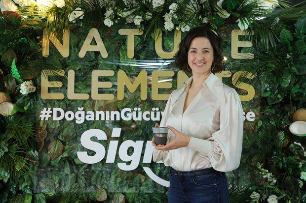 Doğanın Gücüyle Gülümse KScan! Doğal İçerikli Yeni Signal Serisiyle Tanışmak İçin Yollara Düştük!