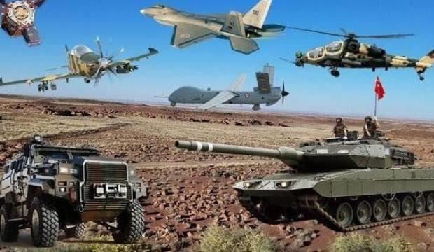 Türkiye'nin Bağımsız Bir Çizgi Arayış Yolunda Girdiği Çıkmaz: F35 vs S400
