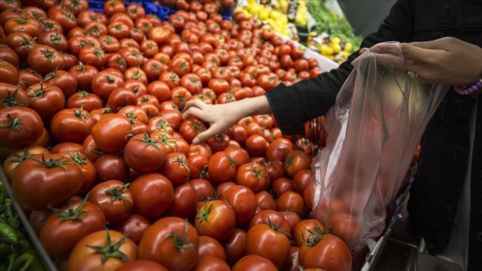 İşte  Mart  Ayı Enflasyon Rakamları (TÜİK)
