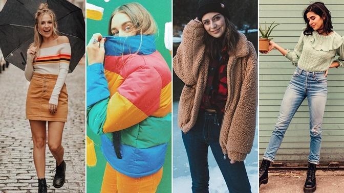 Ne Giysem Kararsızlığı Yaşayanlar İçin Takip Edilmesi Gereken Keşfedilmemiş Instagram Bloggerları!