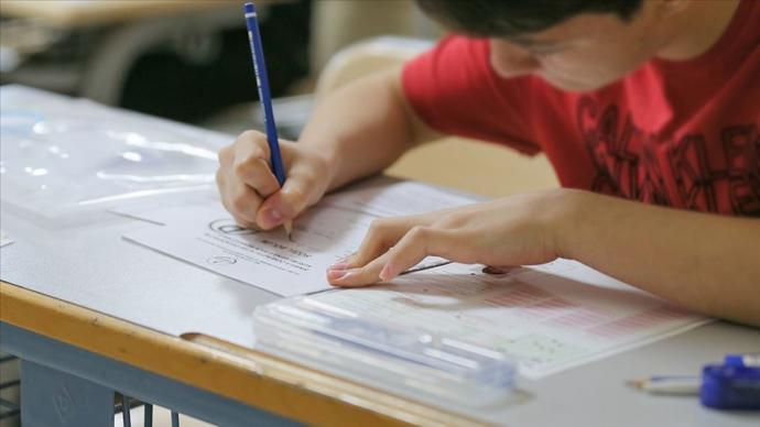 Liselere Giriş Sınavı (LGS) Başvuruları Başladı!