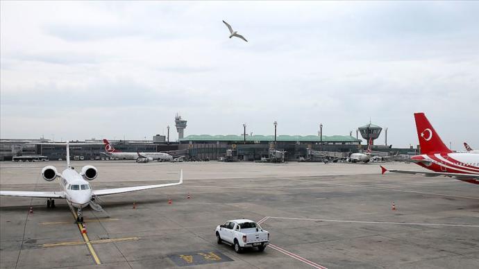 Atatürk Havalimanı'na Vedaya 1 Gün Kaldı (Kapanacak Yollar, 15 Gün Ücretsiz Ulaşım)