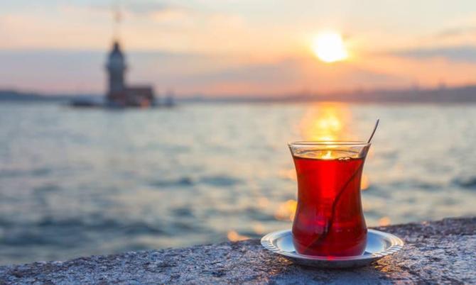 Çay ve Kahveden Vazgeçmem Diyenler Bu Haber Sizi İlgilendiriyor (Kanser Riski)