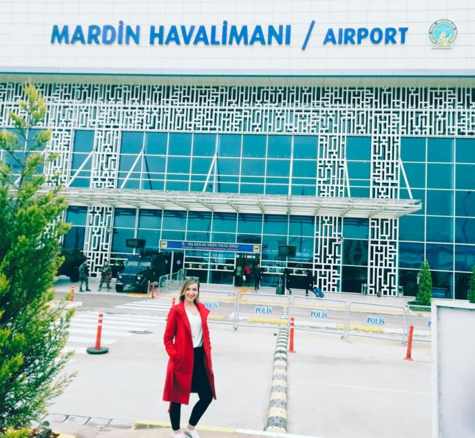 Mardin Havalaanı