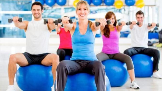 7  Nisan  Sağlık Günü Gelmişken, Sağlıklı Yaşam İçin Malzemeler