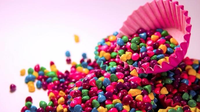 Türkiye 2018'de En Çok Şeker Tüketilen Ülkeler Arasına Girdi