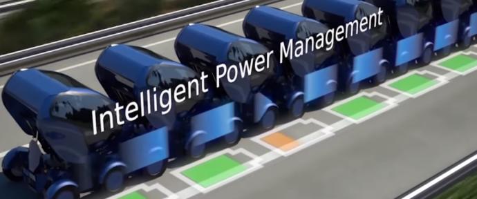 Şehir İçi Ulaşıma Alternatif Olabilecek Araçlardan Birisi: EO Smart Connecting Car Karşınızda!