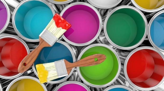 Eziyete Son! Herkesin Yapması İçin Mükemmel Tavsiyeler; Ev Nasıl Boyanır?