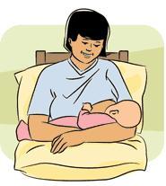 Yeni Annelerin Yaşadığı İçini Sızım Sızım Sızlatan Dert: Göğüs Ucu Acısı Nasıl Geçer?
