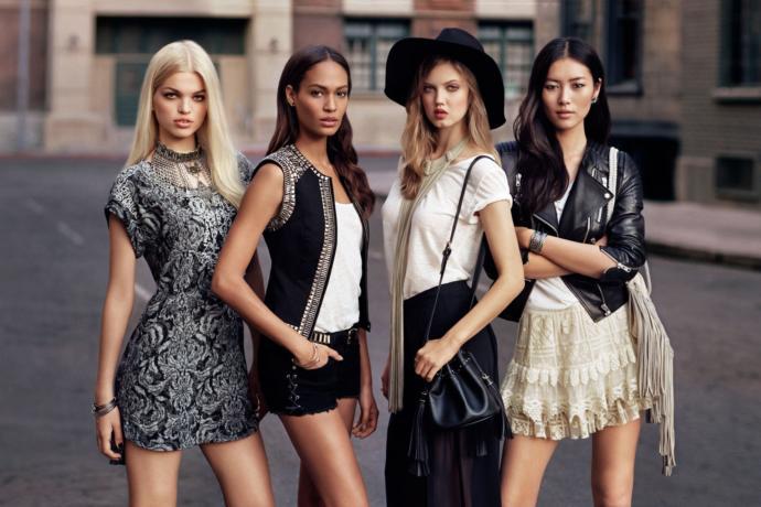 Moda Alarmı: Giyim Tarzınızı Keşfe Çıkıyoruz