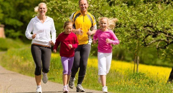Araştırma: Spor Yapmak Paradan Daha Fazla Mutluk Veriyor